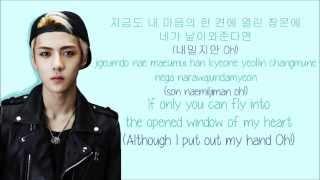 EXO-K - Peter Pan (피터팬) (Color Coded Hangul/Rom/Eng Lyrics)