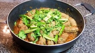 Gola Kabab Masala