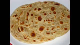 How to make soft layered Kenyan Style Chapatis