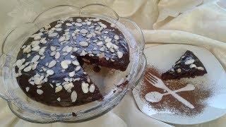 الكيكة المجنونة ، اقتصادية  كتير سهلة ولذيذة ،خفيفة وحقا رائعة ،فعلا تستحق التجربة