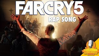 Farcry 5 Rap Song - Our Father ► Daddyphatsnaps