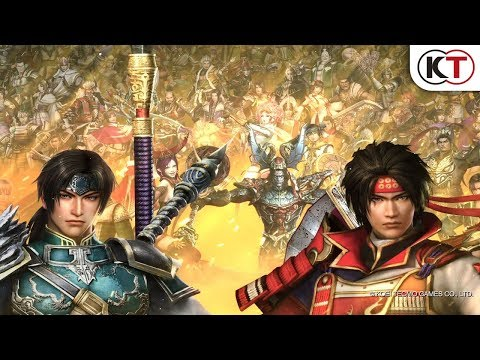 Official Trailer  de Warriors Orochi 4
