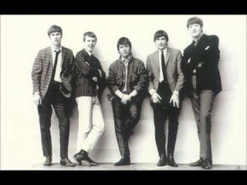 Hallelujah I Love Her So (Song) by The Animals
