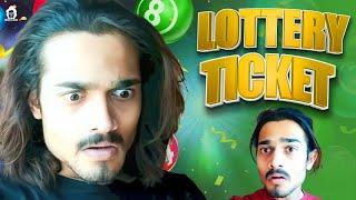 BB Ki Vines  Lottery Ticket