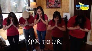 Spa Tour - Laguna Thai Massage
