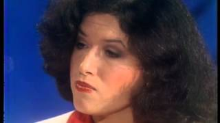 American Bandstand 1979 Interview <b>Melissa Manchester</b>