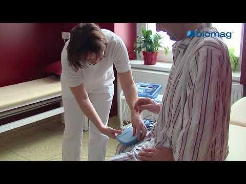Készülékek magas vérnyomás kezelésére Almag