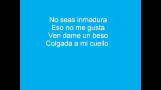 La Arrolladora Banda El Limon-Colgada A Mi Cuello LETRA (Lyrics)