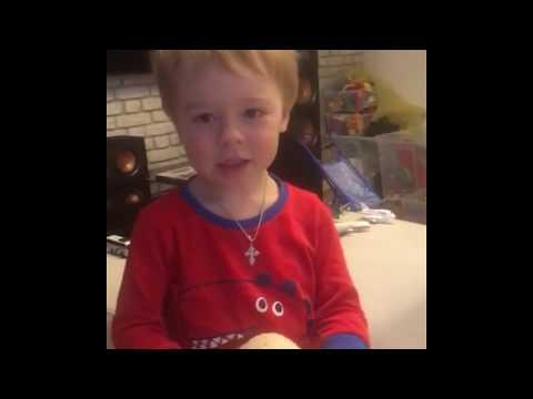 Милота дня: 2-летний сын Владимира Преснякова исполнил его хит