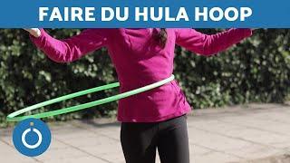 Comment Faire Du Hula Hoop - Trois Techniques Pour Apprendre Du Hula Hoop