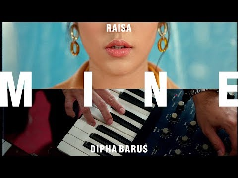 Raisa & Dipha Barus - Mine (Day & Night) (Official Music Video)
