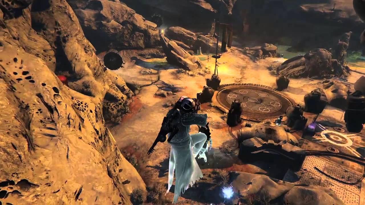 Nueva actualización de Destiny en abril – Contenido exclusivo para PlayStation