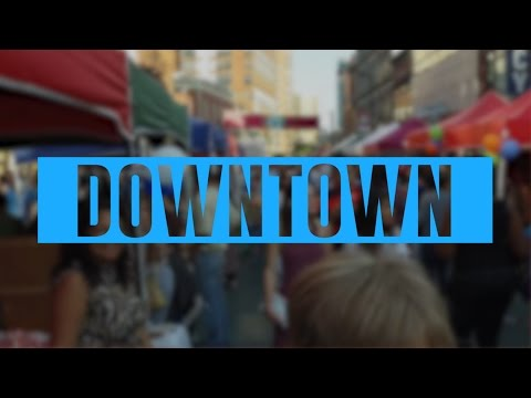 Video 2017 Jersey City State of the City: Downtown