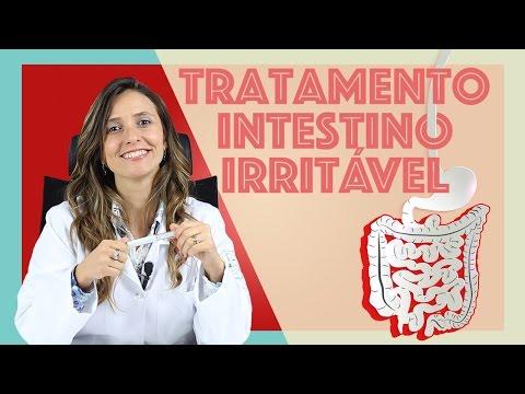 Imagem ilustrativa do vídeo: Sindrome do Intestino irritável - como tratar