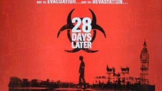 Godspeed You! Black Emperor-East Hastings (28 Days Later Short Version)