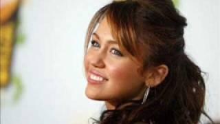 Miley Cyrus ~ Rockin' Around The Christmas Tree