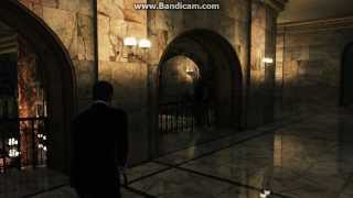 Let´s Play James Bond 007 Blood Stone (Deutsch) Part 9 Ab Ins Casino