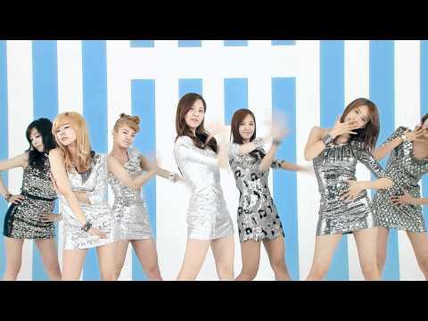 Girls' Generation - Visual Dreams