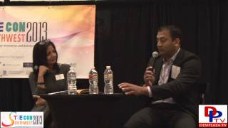 """Mr.Al Bhakta,CEO, Genghis Grill: Fireside Chat:""""A Tale of Bold and Gritty Entrepreneurism"""""""