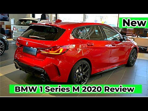 New BMW 1 Series M 2020 Review Interior Exterior
