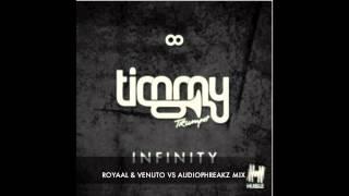 Timmy Trumpet - Infinity (Royaal & Venuto Vs Audiophreakz mix)