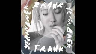 Yerin Baek - Blue : FRANK [The 1st Mini Album]