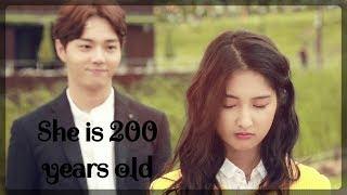 🌹Дорама Ей 200 лет🌹She is 200 years old💕그녀는 200살💕Under😘