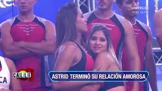 Astrid Terminó Su Relación Amorosa