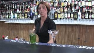 Sour Apple Margarita Recipe