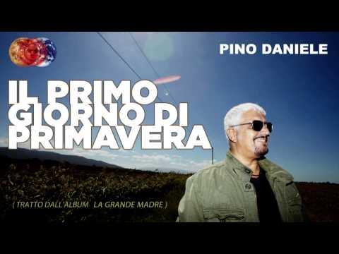 Pino Daniele - Il Primo Giorno Di Primavera (Tratto dall'album