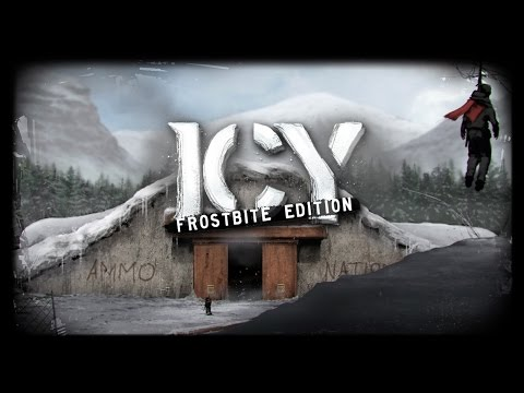 ICY: Frostbite Edition - Greenlight Trailer thumbnail