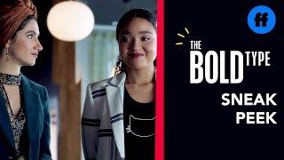 Saison 4 épisode 10 | Sneek Peek 2 : Kat and Adena Confront RJ (VO)