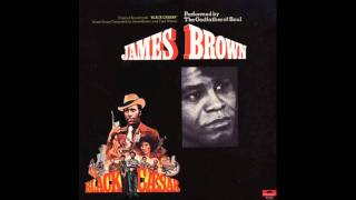 James Brown - The Boss video
