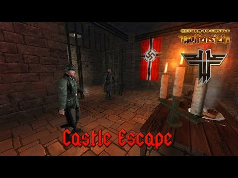 Dialog's RtCW Missions :: Return to Castle Wolfenstein
