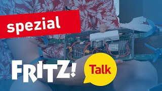 Verrückte Bastelideen mit FRITZ!   FRITZ! Talk spezial