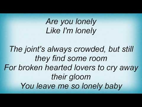 Suzi Quatro - Heartbreak Hotel Lyrics