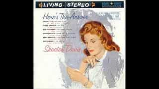 Skeeter Davis - I Want To See You Too (Just One Time)