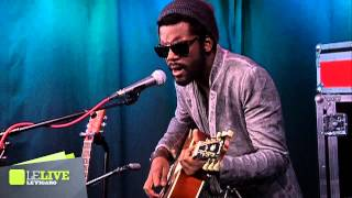 Gary Clark Jr. - Things Are Changin' - Le Live