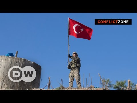 Mevlut Cavusoglu: Will Turkey and the EU ever reconcile? | DW English