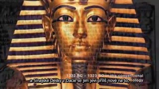 Dácke santie a papyrus Oxyrhynchus