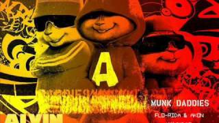Flo-Rida ft. Akon - Who dat Girl (Chipmunks version)