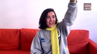 Test A Marta Sango - La Mejor Canción Jamás Cantada