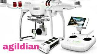 DRONE KAMERA DJI PHANTOM 3 STANDART