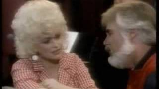 Dolly Parton and Kenny Rogers - The Stranger - Real Love
