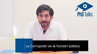 La corrupción en la función pública: reflexiones en torno a la pertinencia de un enfoque ético desde la filosofía