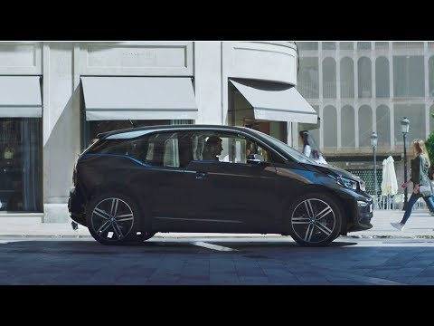 The new BMW i3. Official launchfilm.