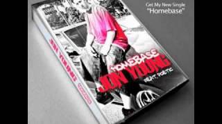 """""""Homebase"""" CITY I LUV 2010 Jon Young Feat. Poetic"""