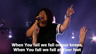 Spirit Of The Living God  Holy Spirit   Vertical Church Band And Jesus Culture