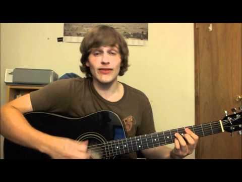 Knee Deep chords & lyrics - Jimmy Buffett
