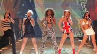 Spice Girl - wannabe